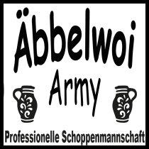 Äbbelwoi Army